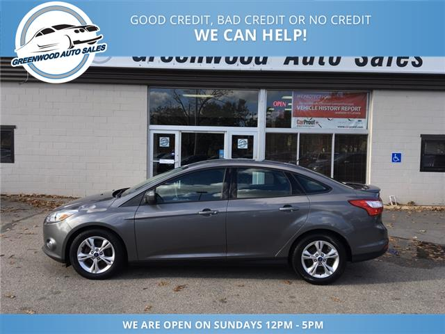 2012 Ford Focus SE (Stk: 12-59030) in Greenwood - Image 1 of 16