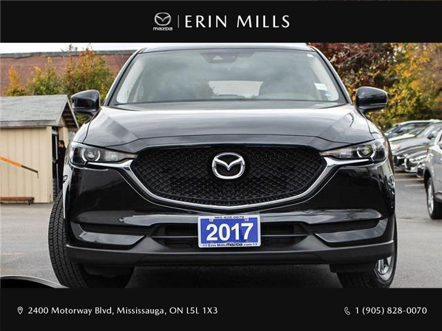 2017 Mazda CX-5 GS (Stk: 19-0206A) in Mississauga - Image 2 of 26
