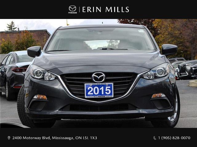 2015 Mazda Mazda3 Sport GS (Stk: P4532) in Mississauga - Image 2 of 27
