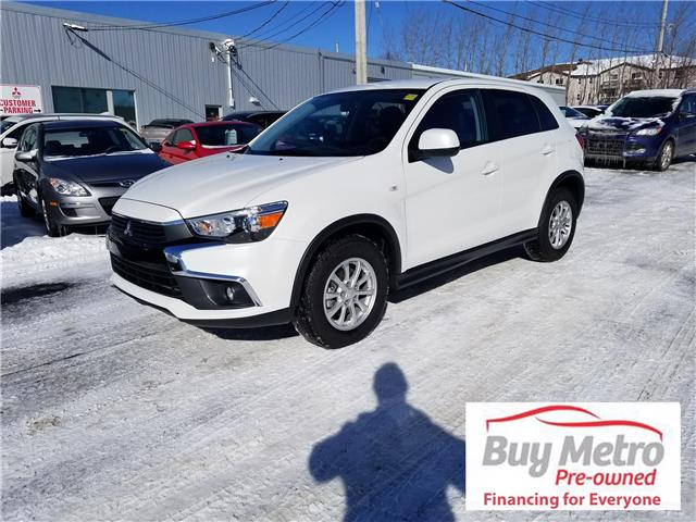 2017 Mitsubishi RVR SE (Stk: p19-232a) in Dartmouth - Image 1 of 8