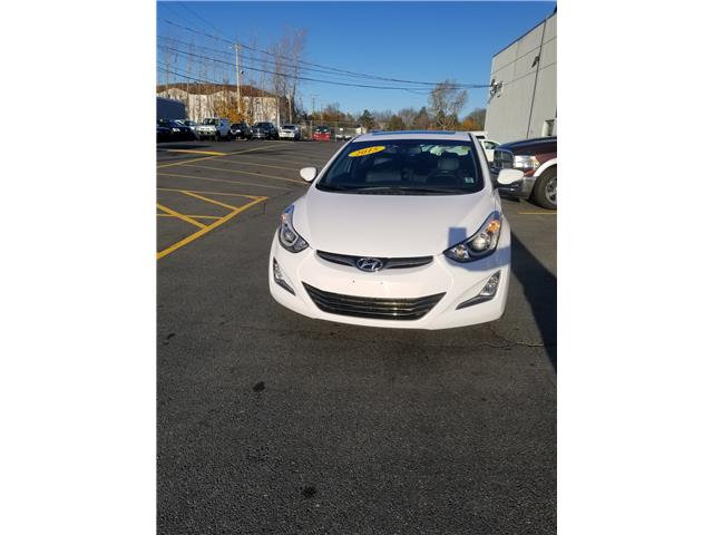 2015 Hyundai Elantra SE 6AT (Stk: p19-287) in Dartmouth - Image 2 of 16