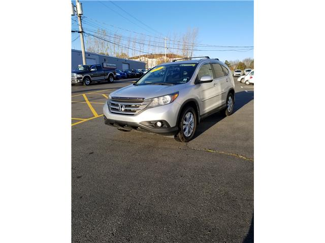 2013 Honda CR-V EX 4WD 5-Speed AT (Stk: p19-294) in Dartmouth - Image 1 of 17