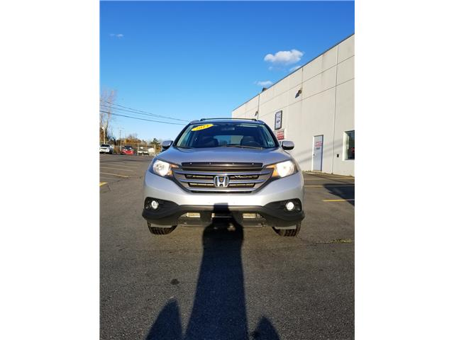 2013 Honda CR-V EX 4WD 5-Speed AT (Stk: p19-294) in Dartmouth - Image 2 of 17