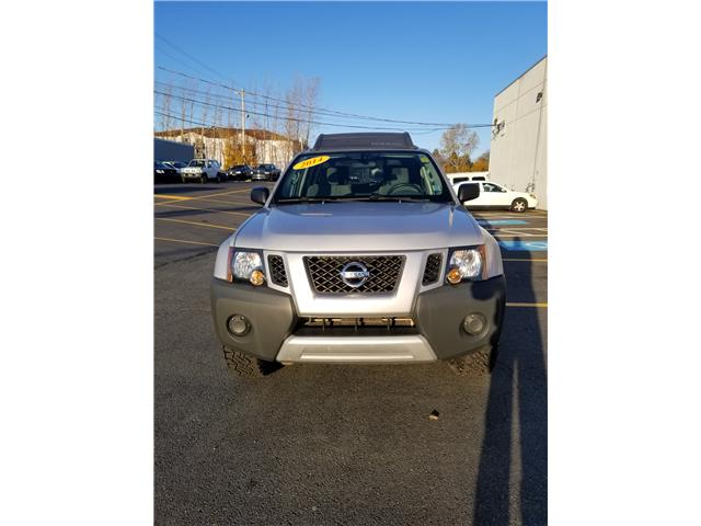 2014 Nissan Xterra S 5AT 4WD (Stk: p19-295) in Dartmouth - Image 2 of 13