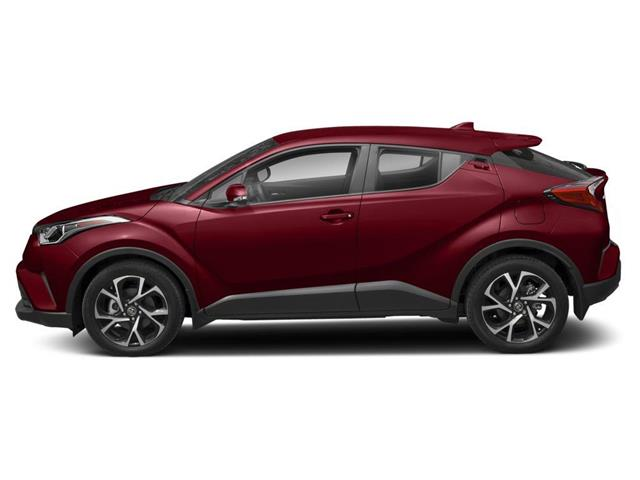 2019 Toyota C-HR Base (Stk: 219925) in London - Image 2 of 8