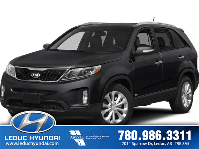 2015 Kia Sorento LX (Stk: 9TC0330A) in Leduc - Image 1 of 5