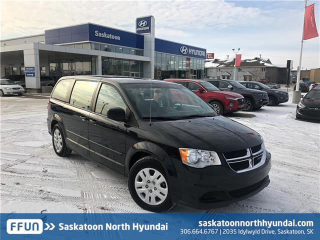 2016 Dodge Grand Caravan SE/SXT (Stk: 39316B) in Saskatoon - Image 1 of 30