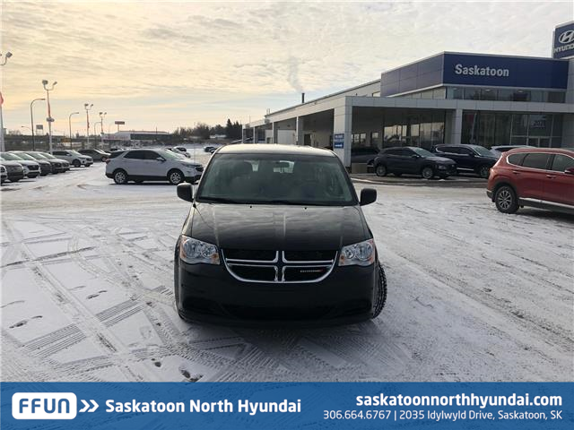 2016 Dodge Grand Caravan SE/SXT (Stk: 39316B) in Saskatoon - Image 2 of 30