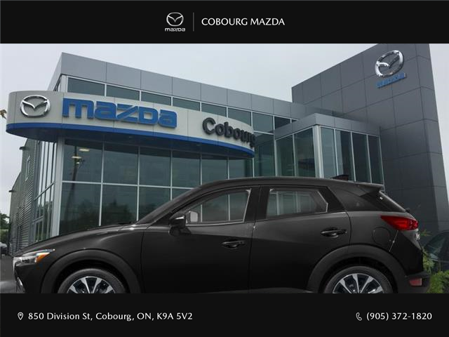 2019 Mazda CX-3 GT (Stk: 19342) in Cobourg - Image 1 of 1