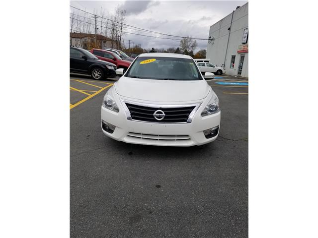 2013 Nissan Altima 2.5 SL (Stk: p19-296) in Dartmouth - Image 2 of 15