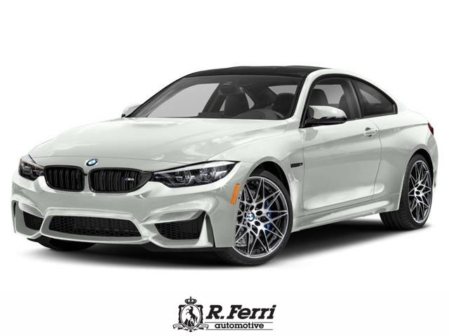 2020 BMW M4 Base (Stk: 28939) in Woodbridge - Image 1 of 9