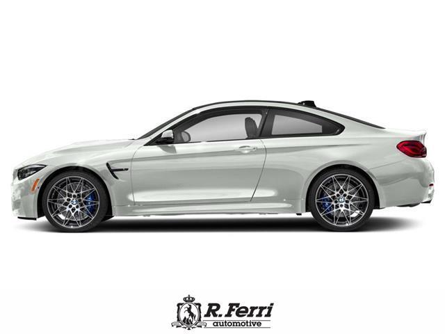 2020 BMW M4 Base (Stk: 28939) in Woodbridge - Image 2 of 9