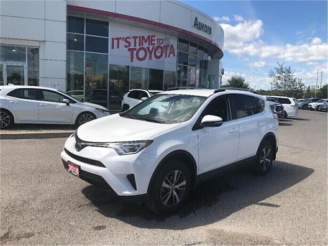 2018 Toyota RAV4 LE (Stk: 6572) in Aurora - Image 2 of 17