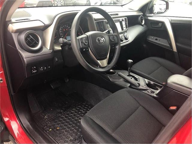 2015 Toyota RAV4 LE (Stk: 6609) in Aurora - Image 2 of 10