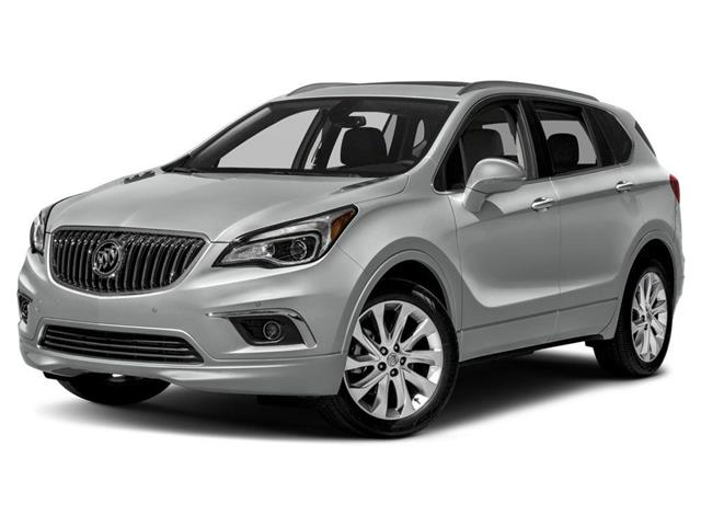 2018 Buick Envision Essence (Stk: L19002-1) in London - Image 1 of 9