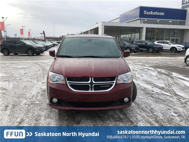 2019 Dodge Grand Caravan CVP/SXT (Stk: 40019A) in Saskatoon - Image 2 of 29