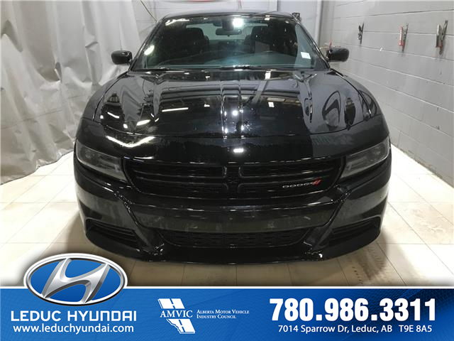 2019 Dodge Charger SXT (Stk: PS0246) in Leduc - Image 1 of 8