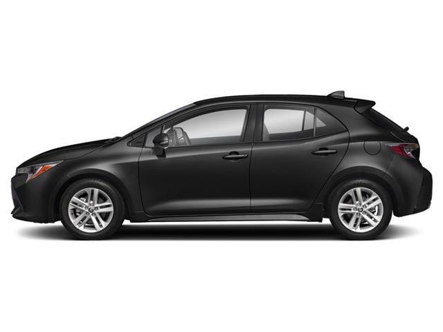 2020 Toyota Corolla Hatchback  (Stk: 31419) in Aurora - Image 2 of 9