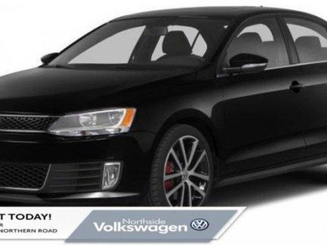2013 Volkswagen Jetta GLI (Stk: TI19052A) in Sault Ste. Marie - Image 1 of 6