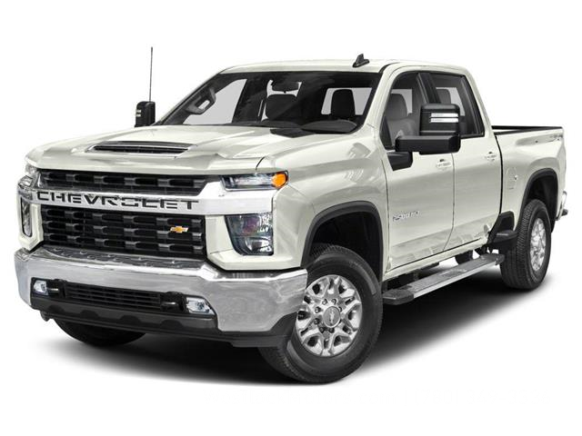 2020 Chevrolet Silverado 2500HD LT (Stk: 20T45) in Westlock - Image 1 of 9