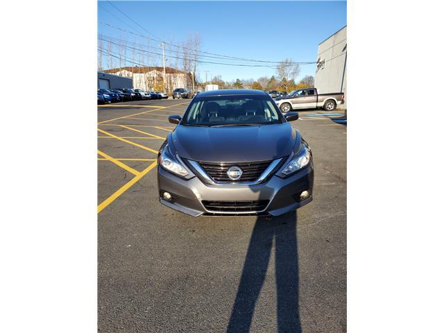 2018 Nissan Altima 2.5 SR (Stk: p19-309) in Dartmouth - Image 2 of 12