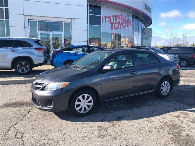 2011 Toyota Corolla CE (Stk: 313361) in Aurora - Image 2 of 15