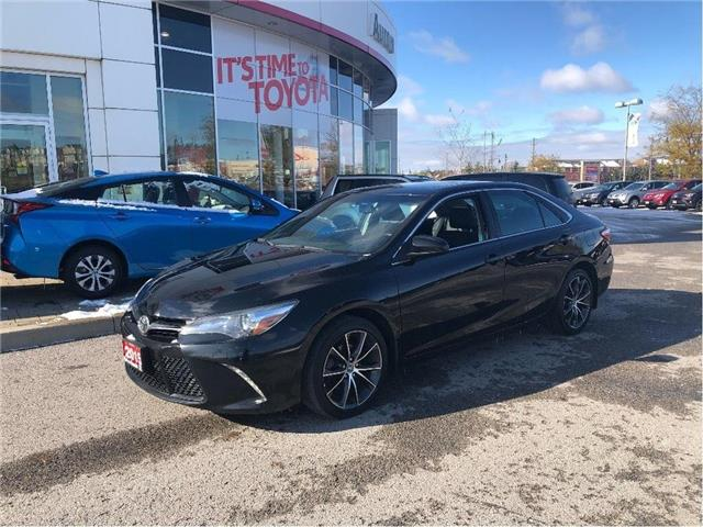 2015 Toyota Camry XSE (Stk: 986201) in Aurora - Image 2 of 9