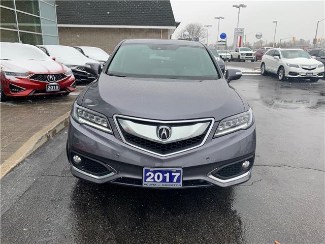 2017 Acura RDX Elite (Stk: 1717520) in Hamilton - Image 2 of 32