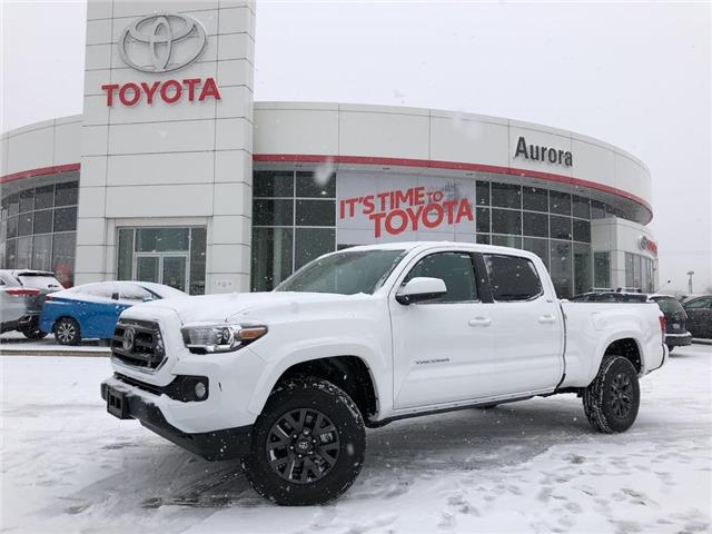2020 Toyota Tacoma Base (Stk: 31378) in Aurora - Image 1 of 15