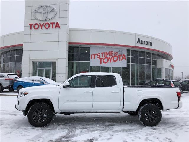 2020 Toyota Tacoma Base (Stk: 31378) in Aurora - Image 2 of 15