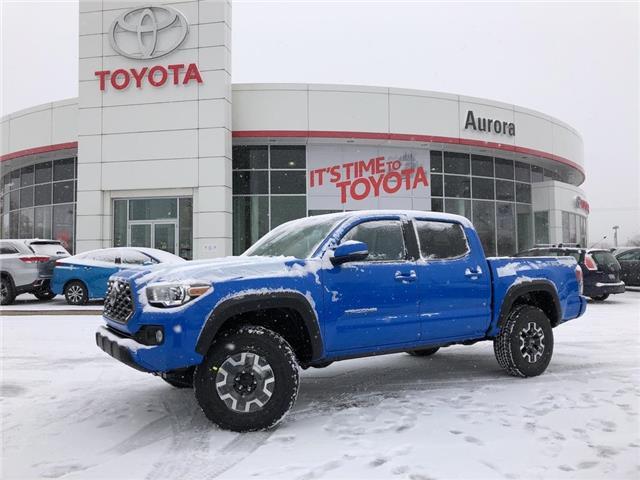 2020 Toyota Tacoma Base (Stk: 31411) in Aurora - Image 1 of 15
