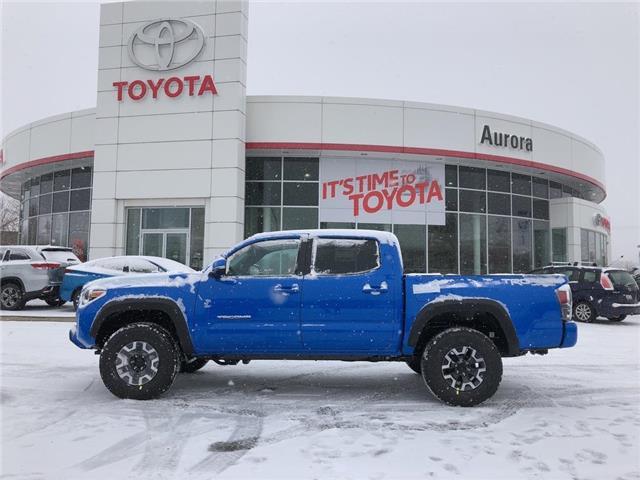 2020 Toyota Tacoma Base (Stk: 31411) in Aurora - Image 2 of 15