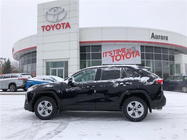 2020 Toyota RAV4 XLE (Stk: 31410) in Aurora - Image 2 of 15