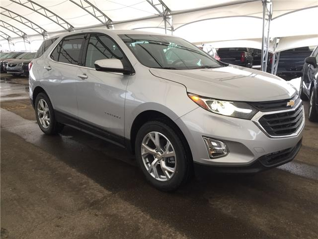 2020 Chevrolet Equinox LT (Stk: 179666) in AIRDRIE - Image 1 of 35
