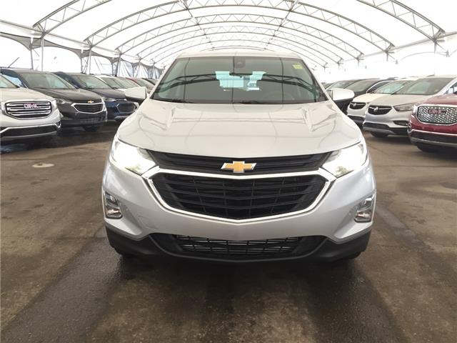 2020 Chevrolet Equinox LT (Stk: 179666) in AIRDRIE - Image 2 of 35