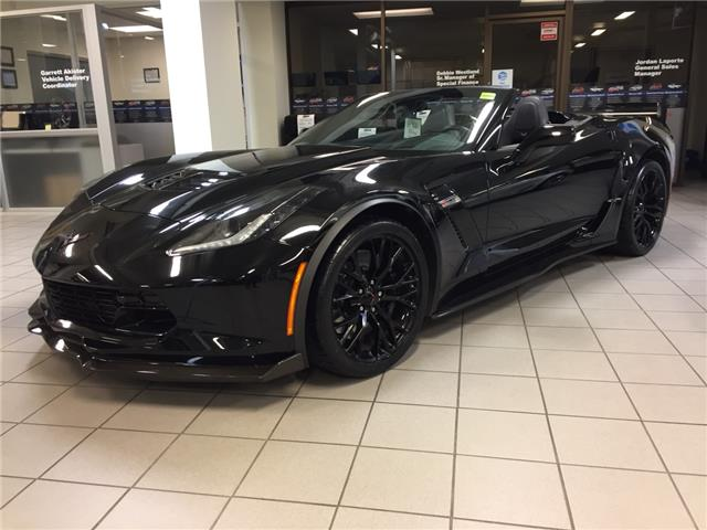 2019 Chevrolet Corvette Z06 (Stk: 164414) in AIRDRIE - Image 2 of 4