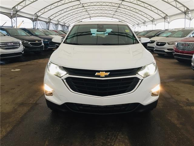 2020 Chevrolet Equinox LT (Stk: 179665) in AIRDRIE - Image 2 of 41