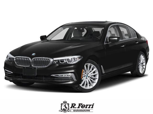 2020 BMW 530i xDrive (Stk: 28934) in Woodbridge - Image 1 of 9