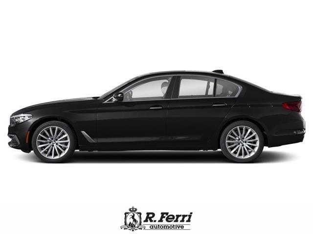 2020 BMW 530i xDrive (Stk: 28934) in Woodbridge - Image 2 of 9