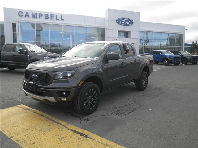 2019 Ford Ranger  (Stk: 1918810) in Ottawa - Image 1 of 8