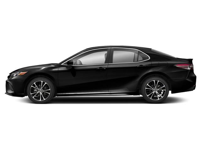 2020 Toyota Camry SE (Stk: 879855) in Brampton - Image 2 of 9