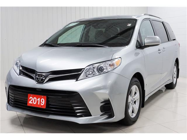 2019 Toyota Sienna LE 8-Passenger (Stk: PR030) in Sault Ste. Marie - Image 2 of 25