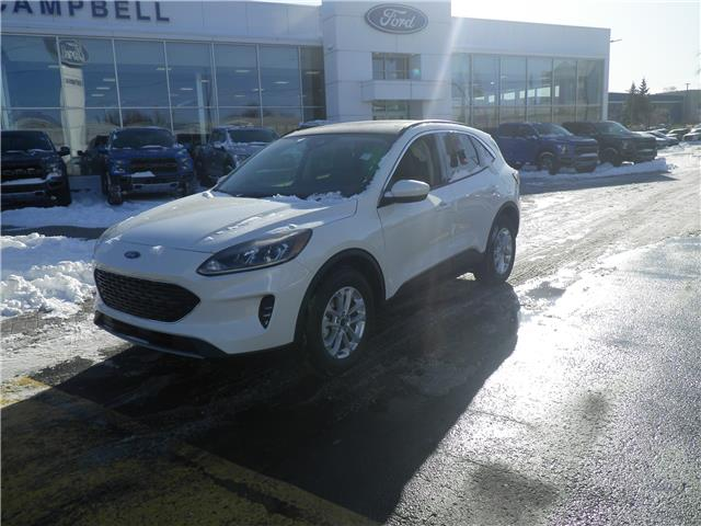 2020 Ford Escape SE (Stk: 2000350) in Ottawa - Image 1 of 8