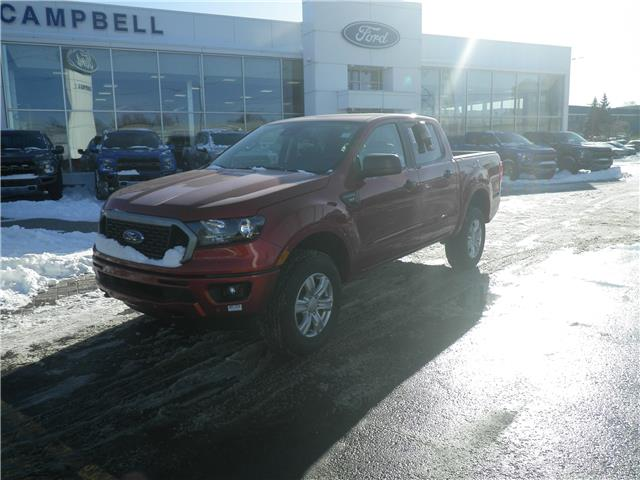 2019 Ford Ranger  (Stk: 1919160) in Ottawa - Image 1 of 8