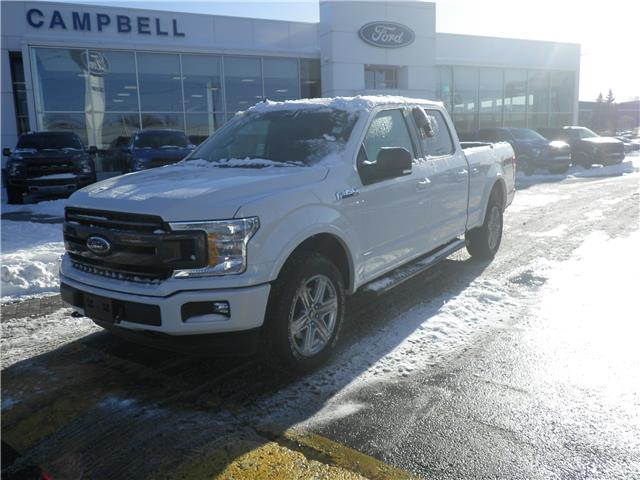 2019 Ford F-150 XLT (Stk: 1919120) in Ottawa - Image 1 of 8