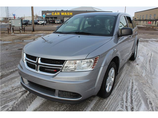 2015 Dodge Journey CVP/SE Plus (Stk: P1762) in Regina - Image 1 of 17