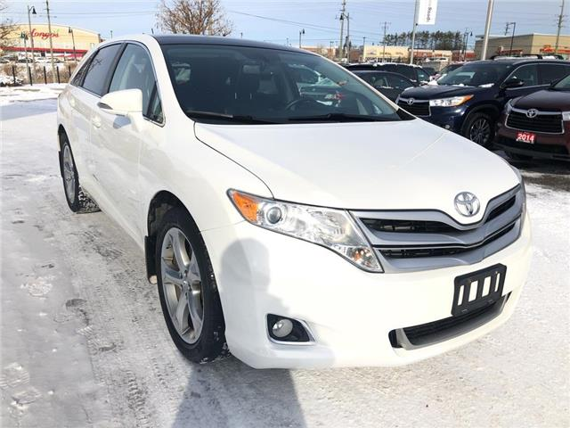 2016 Toyota Venza Base V6 (Stk: 313721) in Aurora - Image 1 of 20