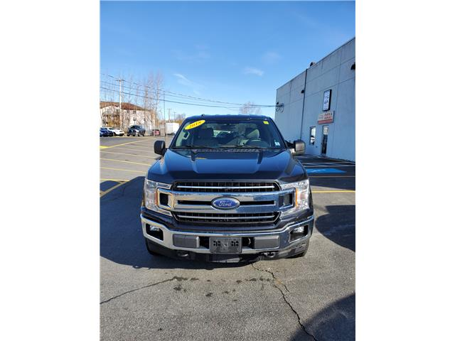 2018 Ford F-150 SuperCrew 6.5-ft. 4WD (Stk: p19-281) in Dartmouth - Image 2 of 15
