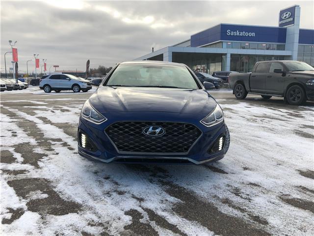 2019 Hyundai Sonata ESSENTIAL (Stk: B7396) in Saskatoon - Image 2 of 26