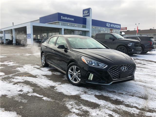 2019 Hyundai Sonata ESSENTIAL (Stk: B7397) in Saskatoon - Image 1 of 23